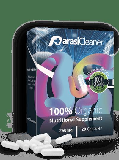 Parasi Cleaner